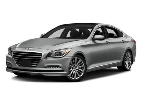 2016 Hyundai Genesis for sale in Statesboro, GA