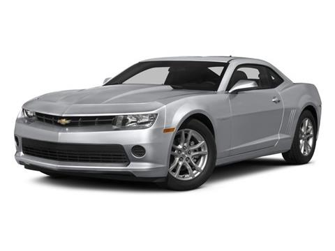 2015 Chevrolet Camaro for sale in Statesboro, GA