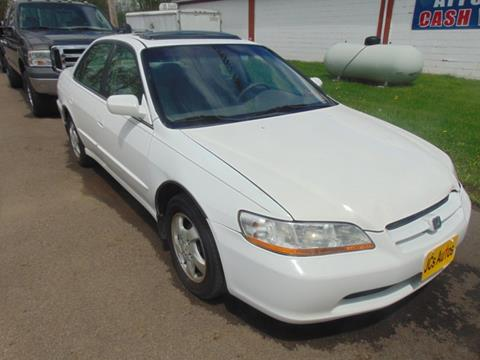 1998 Honda Accord for sale in Mt Vernon, OH