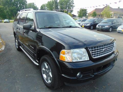 2004 Ford Explorer For Sale >> 2004 Ford Explorer For Sale In Mt Vernon Oh