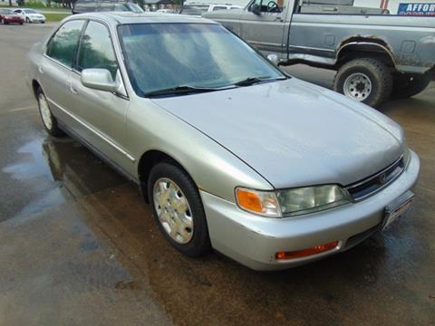 1997 Honda Accord for sale in Mt Vernon, OH
