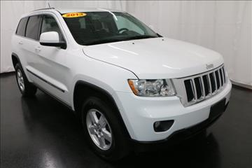 2013 Jeep Grand Cherokee for sale in Muskegon, MI