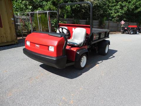 2013 Toro WORKMAN HD