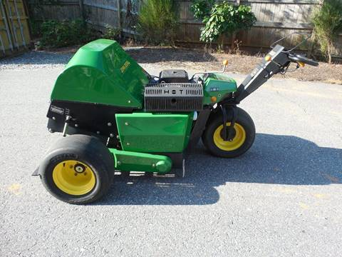 2005 John Deere AERCORE 800 AERATOR AERIFIER for sale in Rutherfordton, NC