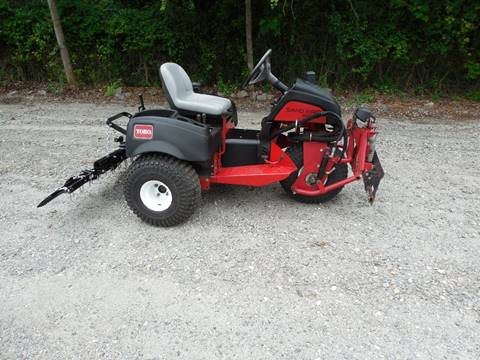 2008 Toro SAND PRO 5040  for sale in Rutherfordton, NC