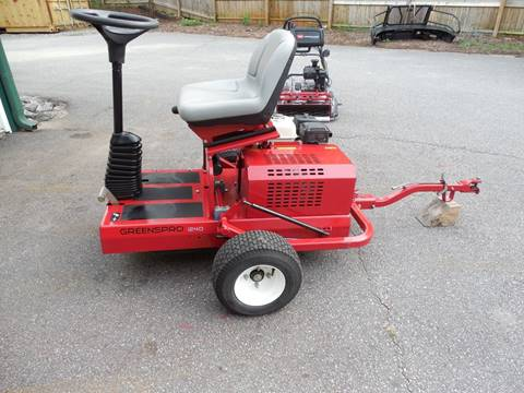 2014 Toro GREENS PRO 1240 GREENS ROLLER for sale in Rutherfordton, NC