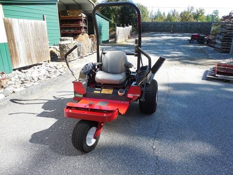 2014 Toro SAND PRO 2040Z for sale in Rutherfordton, NC