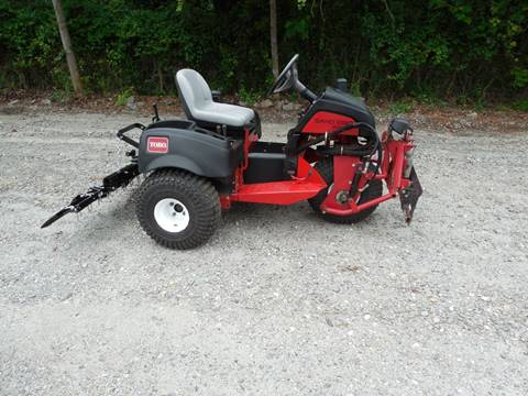 2009 Toro SANDPRO 5020 3 WD for sale in Rutherfordton, NC