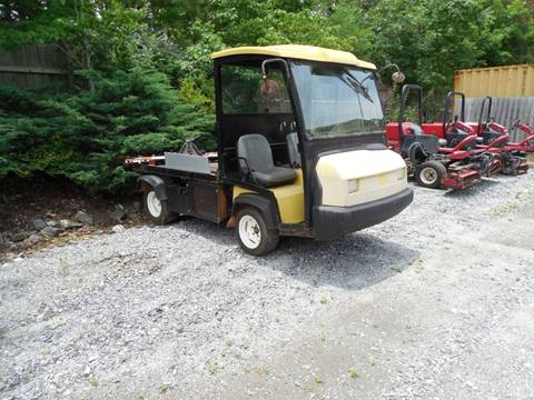 2013 TORO WORKMAN HDX DIESEL WITH CAB for sale in Rutherfordton, NC
