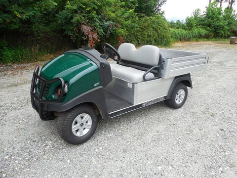 2015 Club Car Carryall 500 for sale in Rutherfordton, NC