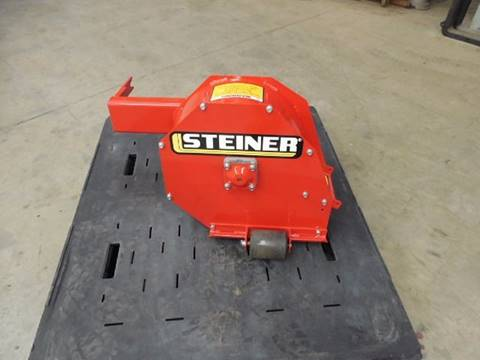 2000 STEINER LEAF BLOWER