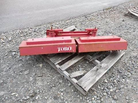 2000 Toro GREENS SPIKER