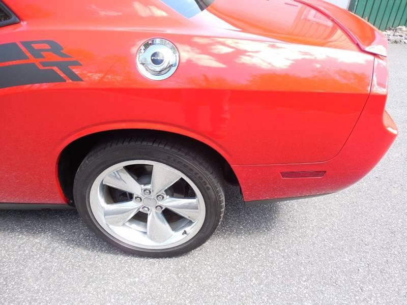 2014 Dodge Challenger R/T Plus 2dr Coupe - Rutherfordton NC