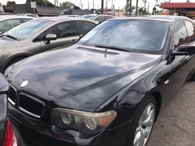 Bmw Series I Dr Sedan In Pico Rivera CA Affordable - Affordable bmw