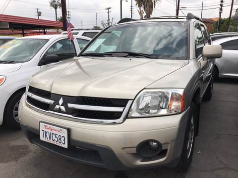 2006 Mitsubishi Endeavor for sale in Pico Rivera, CA