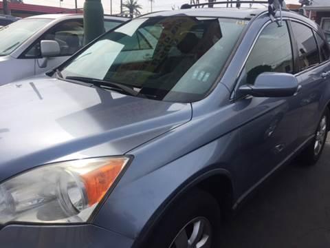 2007 Honda CR-V for sale in Pico Rivera, CA