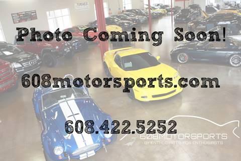 2010 Mitsubishi Lancer Evolution for sale at 608 Motorsports in Madison WI