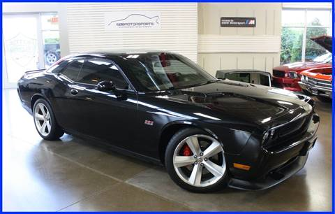 2011 Dodge Challenger for sale at 608 Motorsports in Madison WI