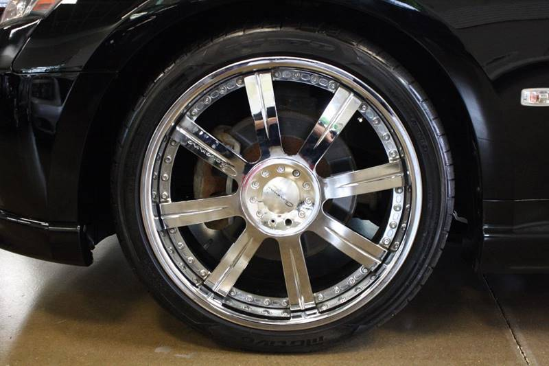 2006 Infiniti M45 for sale at 608 Motorsports in Madison WI