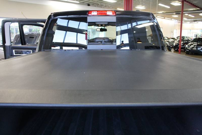2012 RAM Ram Pickup 1500 for sale at 608 Motorsports in Madison WI