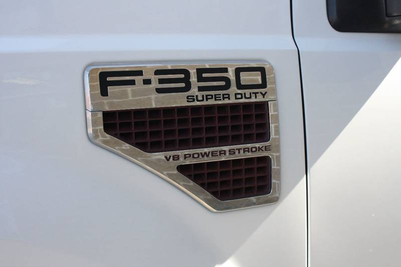 2008 Ford F-350 Super Duty for sale at 608 Motorsports in Madison WI