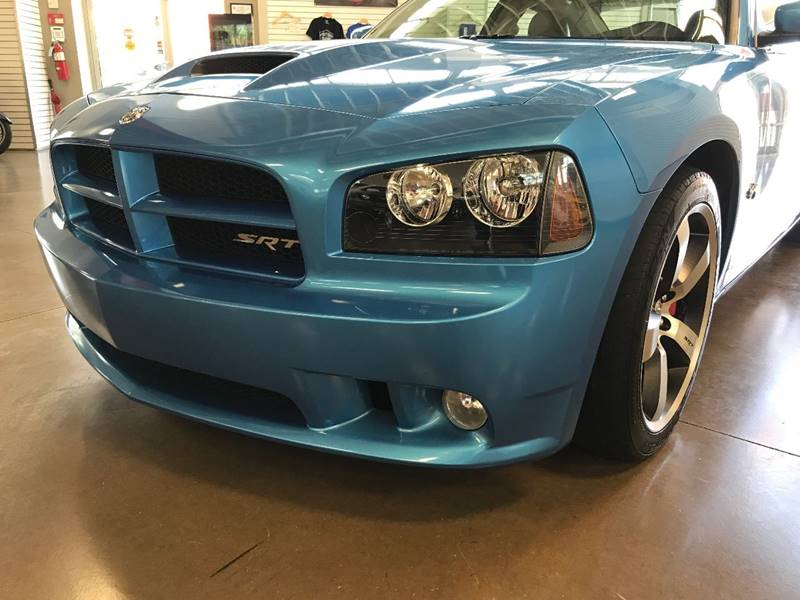 2008 Dodge Charger for sale at 608 Motorsports in Madison WI