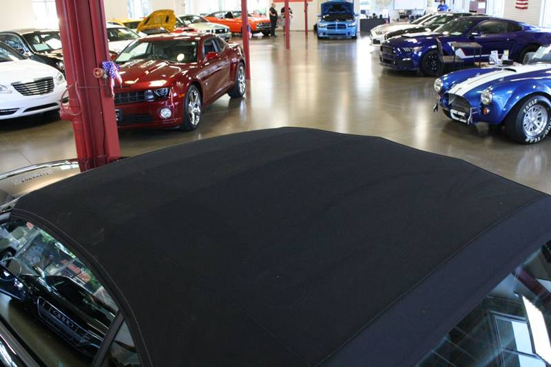 2012 Ford Mustang for sale at 608 Motorsports in Madison WI