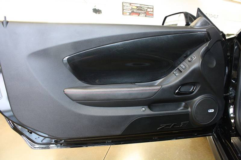 2014 Chevrolet Camaro for sale at 608 Motorsports in Madison WI