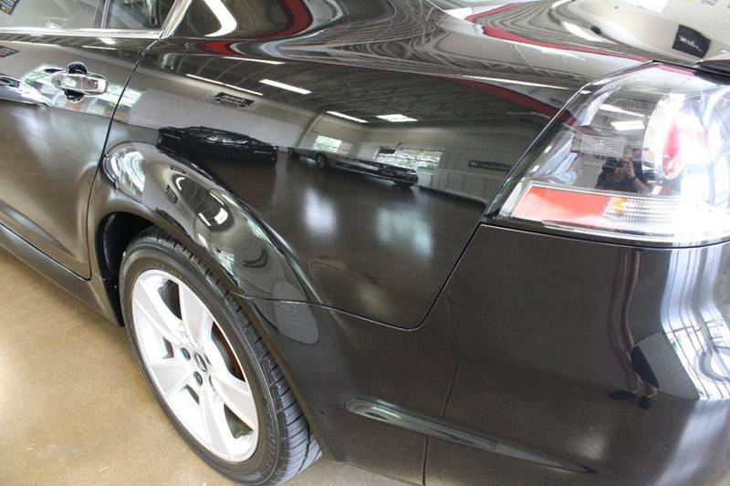 2009 Pontiac G8 for sale at 608 Motorsports in Madison WI