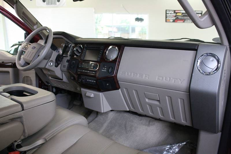 2008 Ford F-250 Super Duty for sale at 608 Motorsports in Madison WI