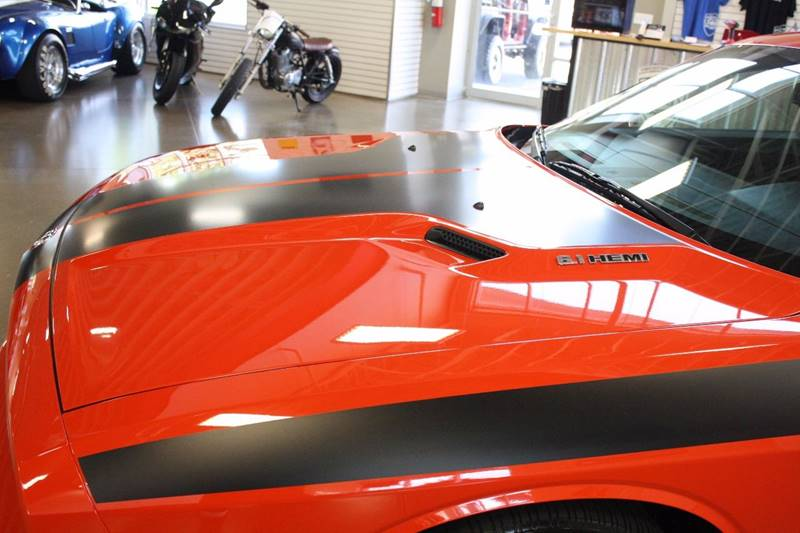 2010 Dodge Challenger for sale at 608 Motorsports in Madison WI