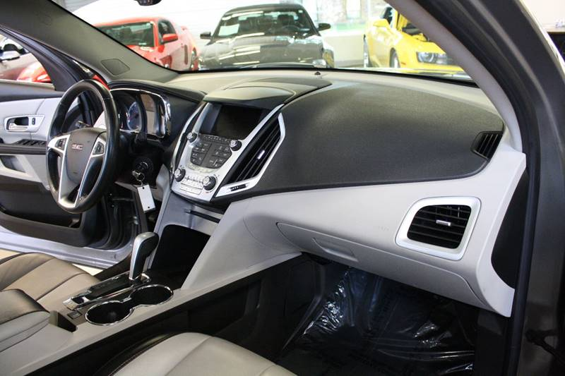2012 GMC Terrain for sale at 608 Motorsports in Madison WI