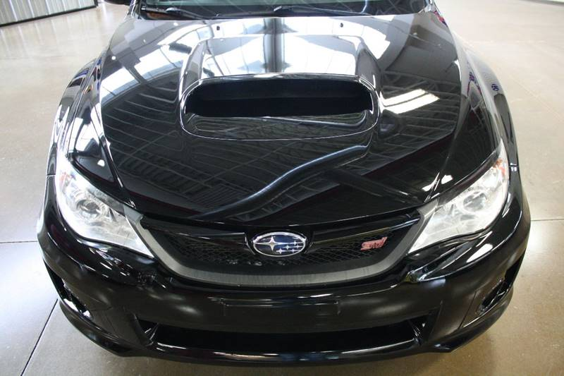 2013 Subaru Impreza for sale at 608 Motorsports in Madison WI
