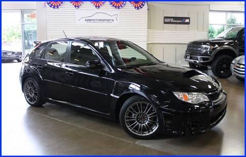 2013 Subaru Impreza for sale at 608 Motorsports in Madison WI
