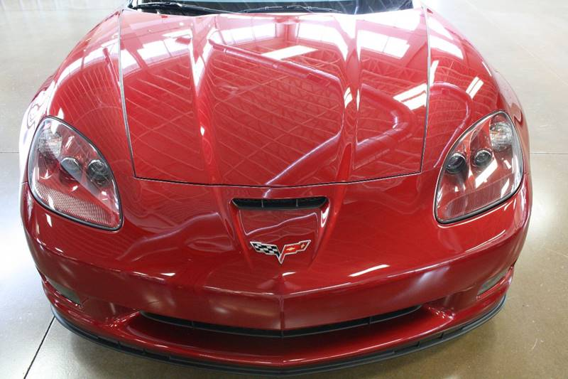 2011 Chevrolet Corvette for sale at 608 Motorsports in Madison WI