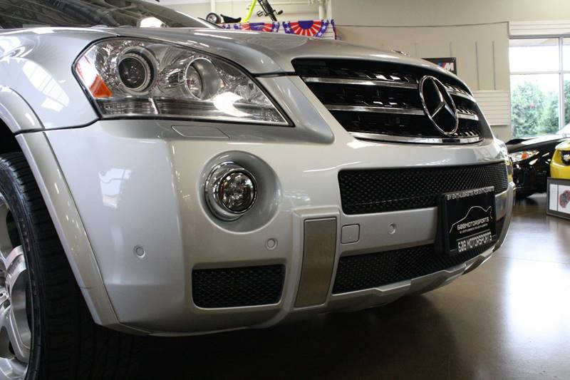 2007 Mercedes-Benz M-Class for sale at 608 Motorsports in Madison WI