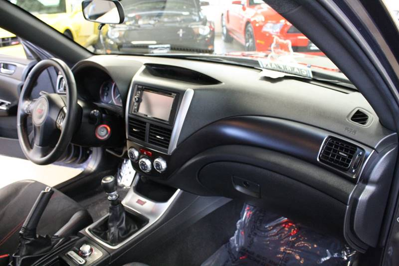 2011 Subaru Impreza for sale at 608 Motorsports in Madison WI