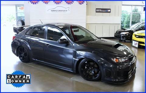 2011 Subaru Impreza for sale at 608 Motorsports in Madison WI