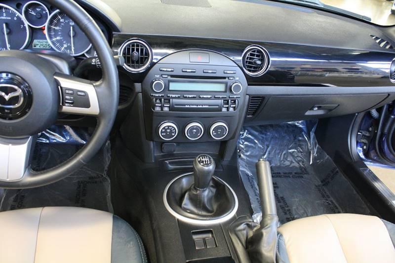 2008 Mazda MX-5 Miata for sale at 608 Motorsports in Madison WI
