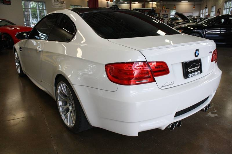 2011 BMW M3 for sale at 608 Motorsports in Madison WI