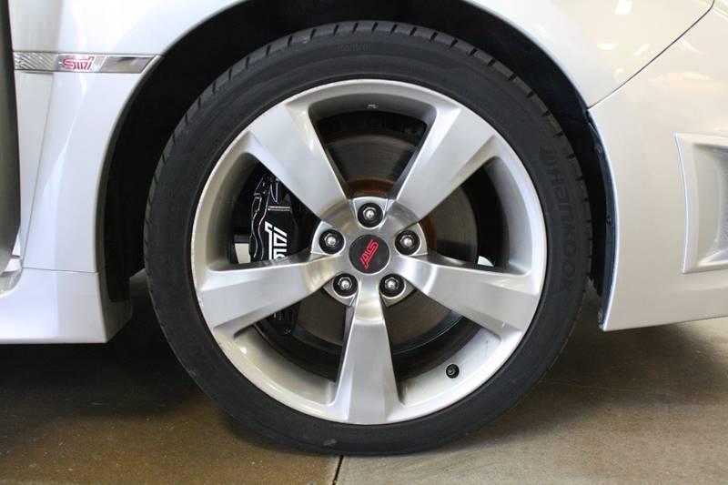 2009 Subaru Impreza for sale at 608 Motorsports in Madison WI