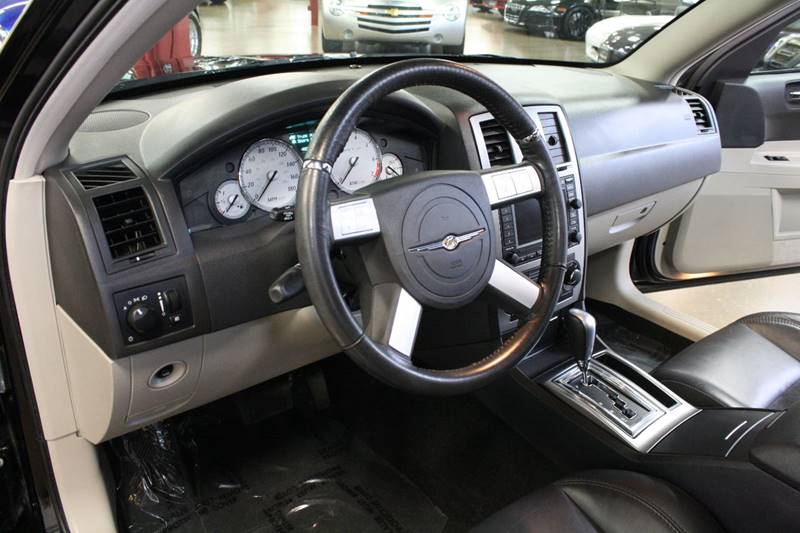 2006 Chrysler 300 for sale at 608 Motorsports in Madison WI
