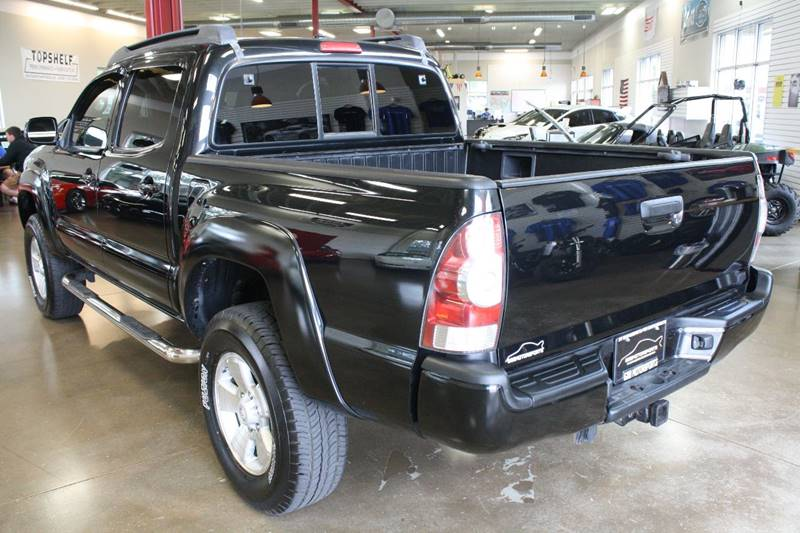 2009 Toyota Tacoma for sale at 608 Motorsports in Madison WI