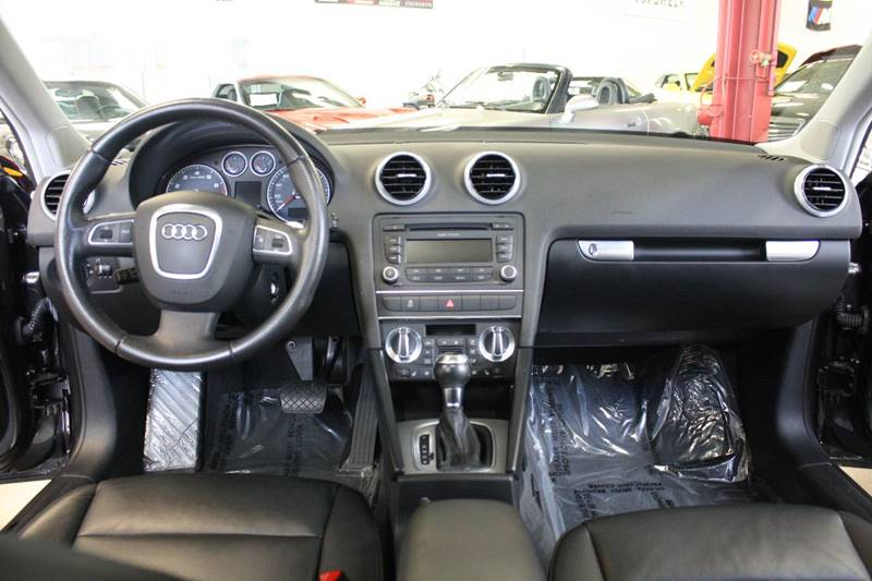 2011 Audi A3 for sale at 608 Motorsports in Madison WI