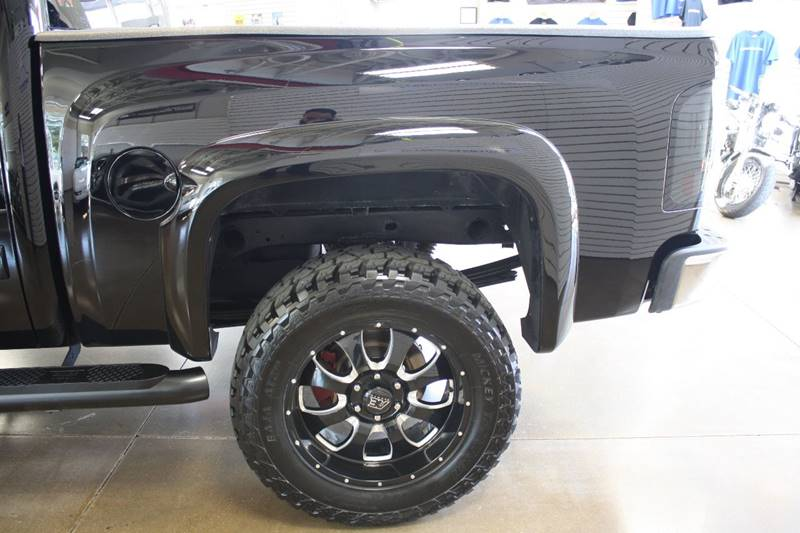 2013 Chevrolet Silverado 1500 for sale at 608 Motorsports in Madison WI