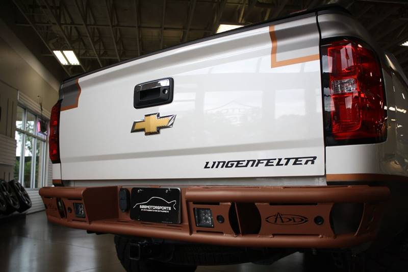 2014 Chevrolet Silverado 1500 for sale at 608 Motorsports in Madison WI