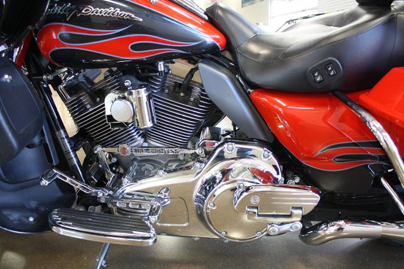 2010 Harley-Davidson Ultra Electra Glide for sale at 608 Motorsports in Madison WI