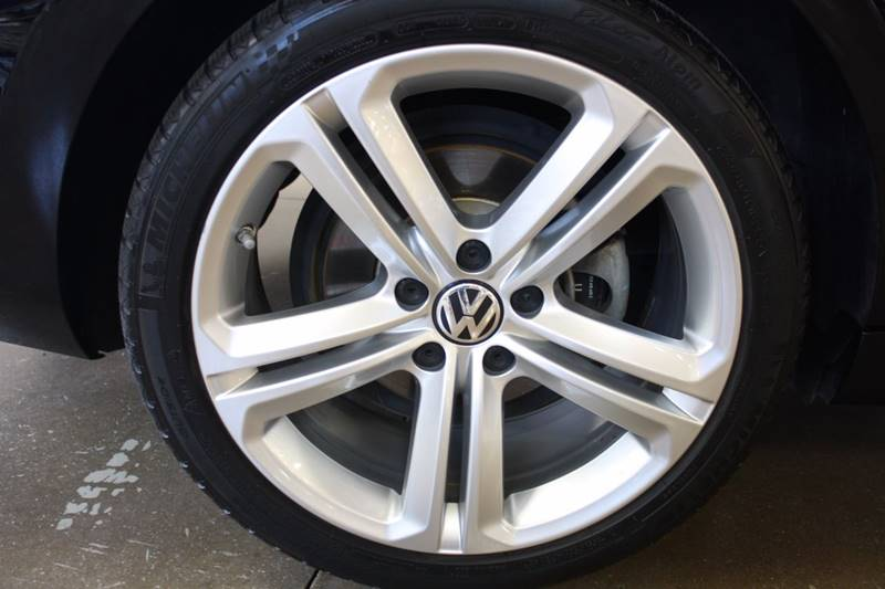2012 Volkswagen CC for sale at 608 Motorsports in Madison WI