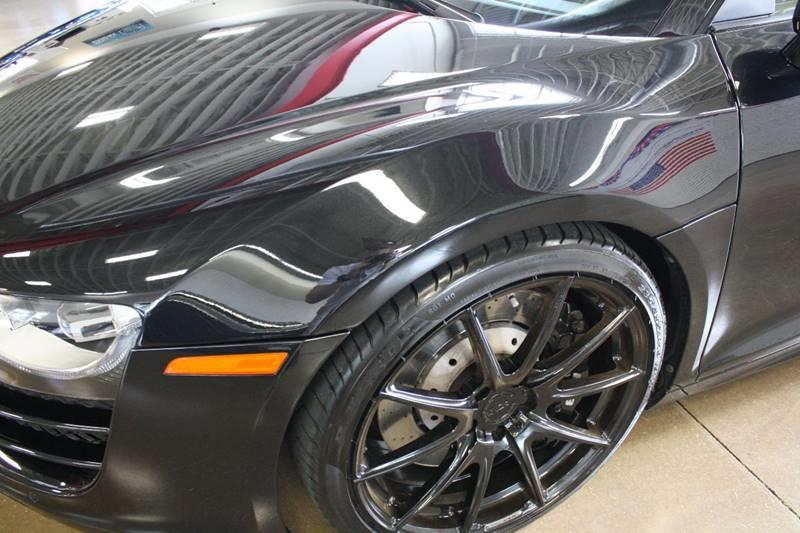 2012 Audi R8 for sale at 608 Motorsports in Madison WI