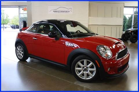 2013 MINI Coupe for sale in Madison, WI